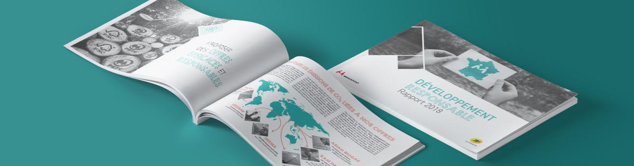 Le nouveau rapport RSE de MEDIAPOST est disponible !