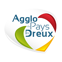 logoAggloDreux