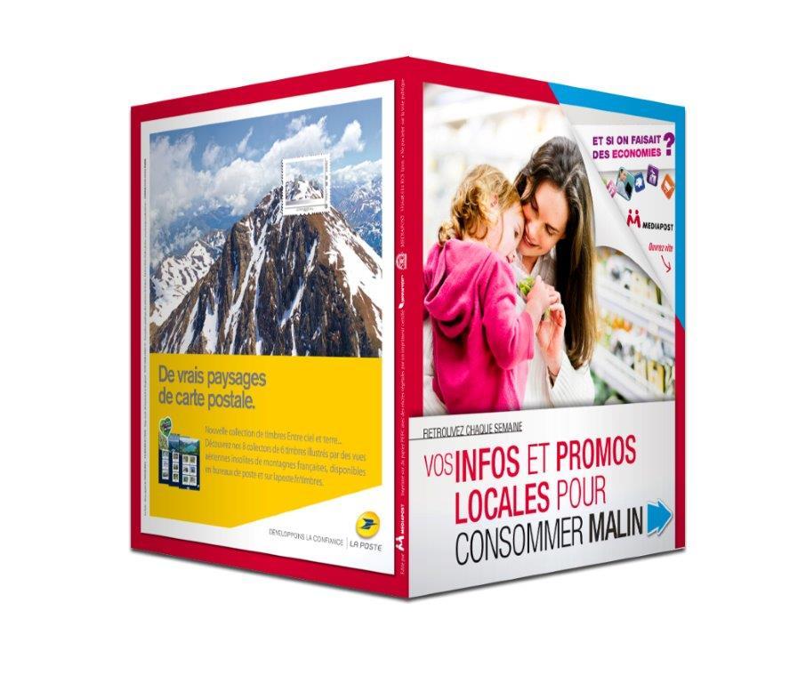Promofolio-MEDIAPOST-publicite-boite-aux-lettres