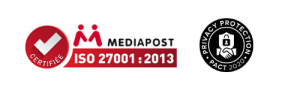 Certification Data Rgpd Mediapost 2020
