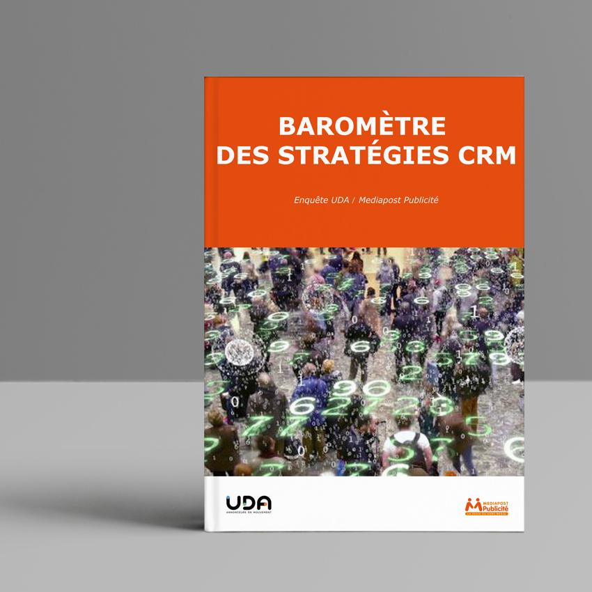 baromètre des stratégies CRM