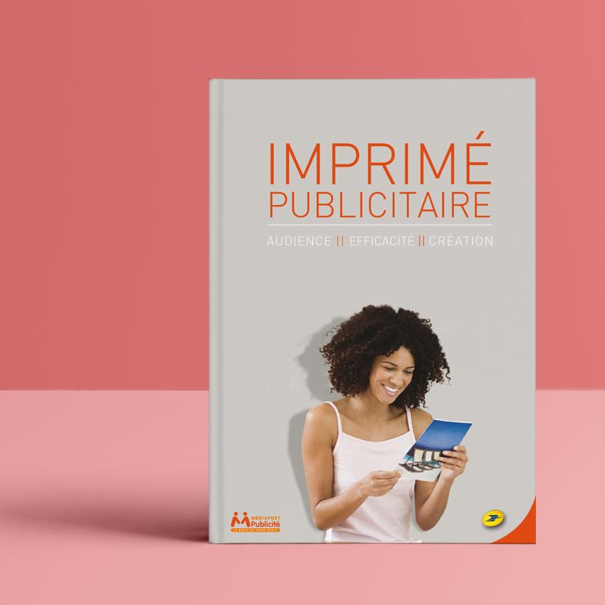 livre blanc puissance imprimé publicitaire