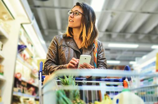MEDIAPOST s'adresse aux marques pour les aider à accroître leur rentabilité et développer leurs fonds de rayon grâce à un livre blanc.
