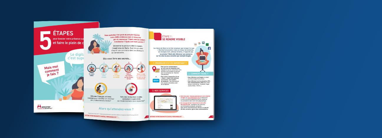 Ebook Strategie Digitale Mediapost
