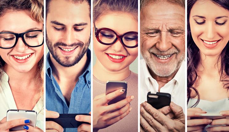 Avec ses nouvelles offres data, MEDIAPOST permet à ses clients d'adresser des communications personnalisées, plus ciblées et plus responsables !