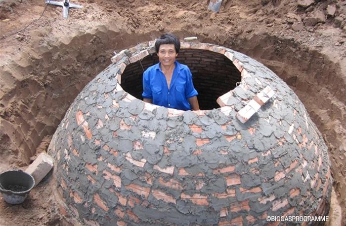 Programme Asian Biogas Mediapost