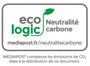Ecologic Mediapost Logo