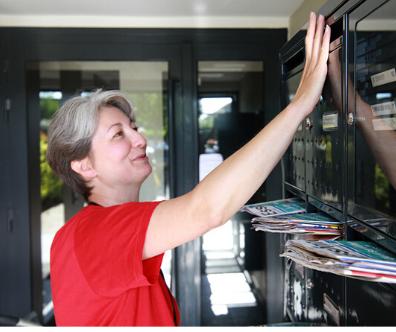 MEDIAPOST lance une nouvelle offre dédiée aux entreprises et annonce la reprise de ses activités de distribution d'imprimés publicitaires pour le 25 mai