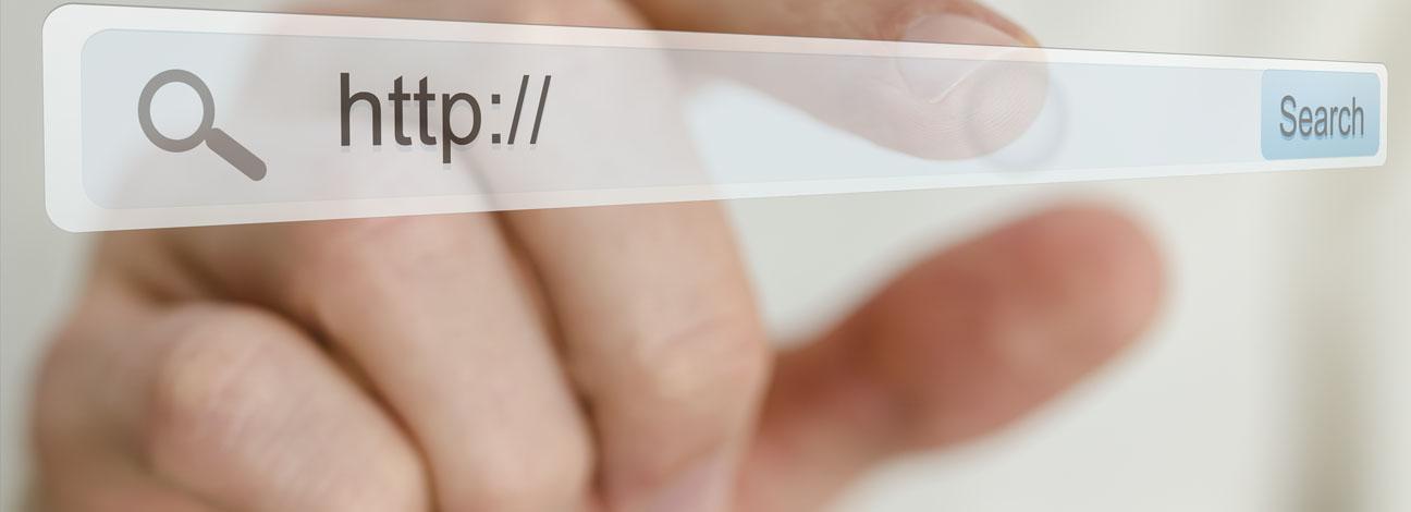 Site Internet Slider