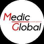 Medicglocal Logo